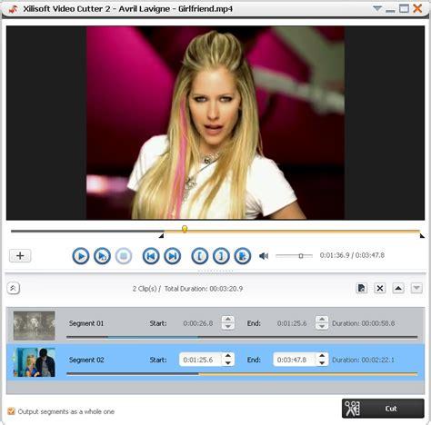 download xilisoft mp3 cutter xilisoft video cutter mp4 cutter avi cutter video