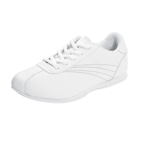 cheer shoes cheerleading shoes including nfinity asics kaepa