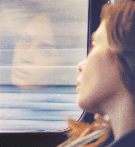 il weekend quot la ragazza treno quot