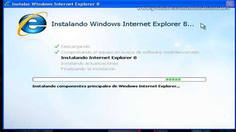 instalar visor imagenes windows 10 como descargar e instalar internet explorer 8 para xp