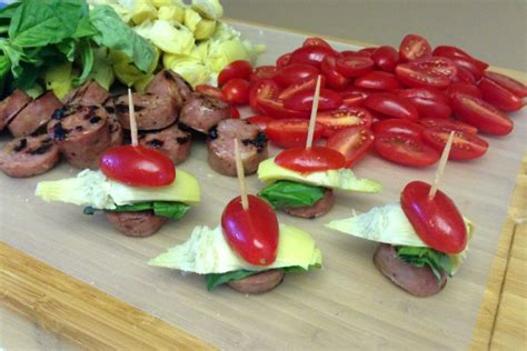 Come With Me Baby Shower Menu Appetizers by Baby Shower Appetizers Of The Always