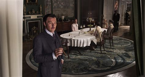 designer rugs as seen in the great gatsby