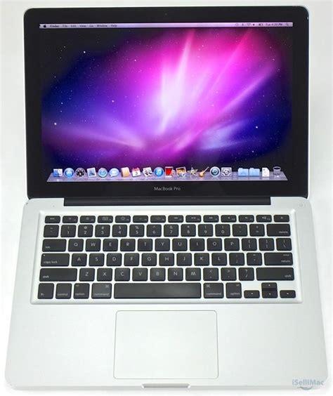 Ram Macbook Pro 4gb apple 2010 macbook pro 13 quot 2 4ghz intel c2d 250gb hd 4gb