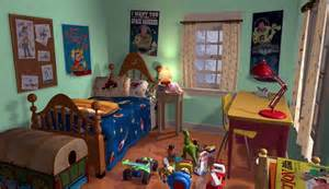 Plot Of Room Walt Disney World May Be Building Andy S Room From