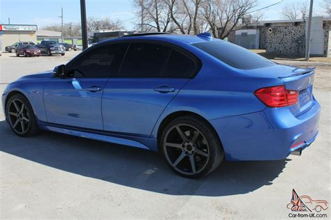 bmw xdrive for sale bmw 3 series 2013 bmw 335i xdrive m performance for sale