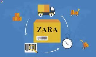 cadena de suministro zara inditex log 237 stica la joya de inditex logisticaytransportefe