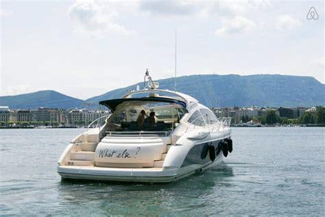 airbnb yacht 18 spectacular airbnb rentals in switzerland