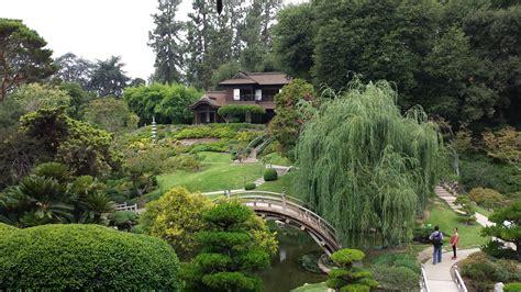 huntington library and gardens in san marino california