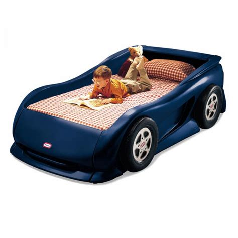race car bed twin american blue sports car twin bed best educational