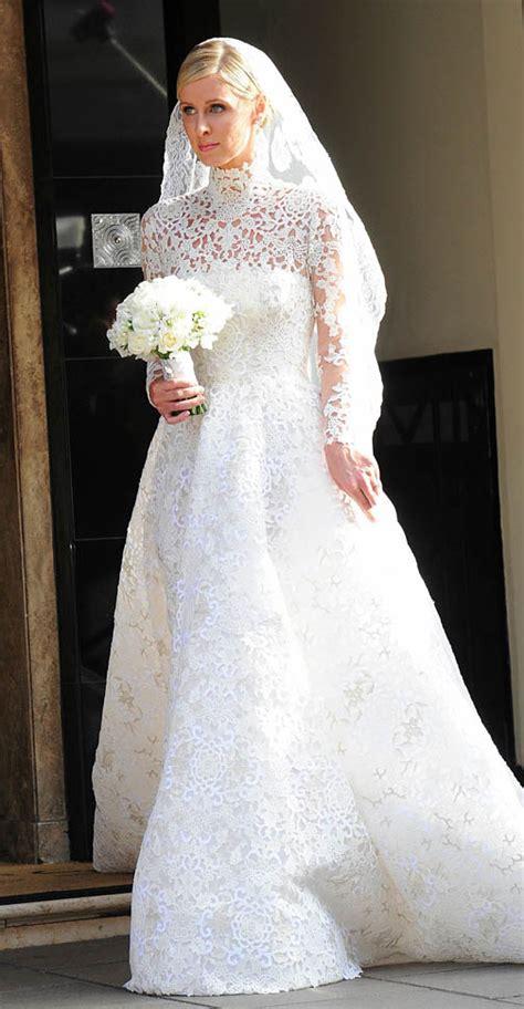 nicky hilton wedding dress carpets candids nicky hilton s wedding dress lainey