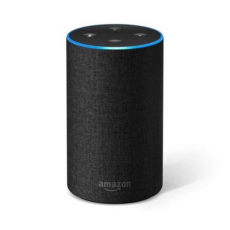 amazon echo plus new amazon echo echo plus speakers announced ubergizmo