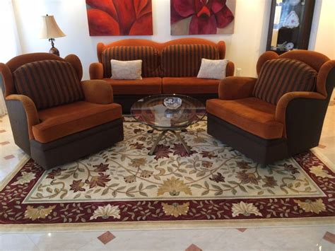 custom made living room furniture modern deco sofa two chairs set living room furniture custom made ebay