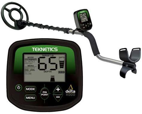 teknetics delta 4000 teknetics delta 4000 tips and reviews