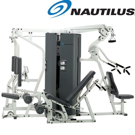 nautilus ns4000 side a fittrax