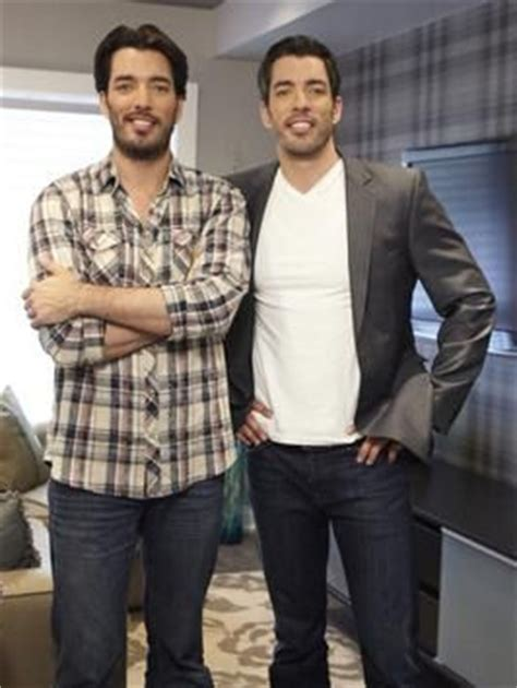 property brothers cast learn more about the hosts of hgtv s new series brother