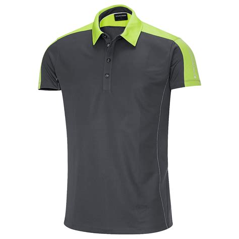 Shirt With Fan Keep You Cool Green And Geeky by Galvin Green Looks To Keep Players Cool Golfpunkhq