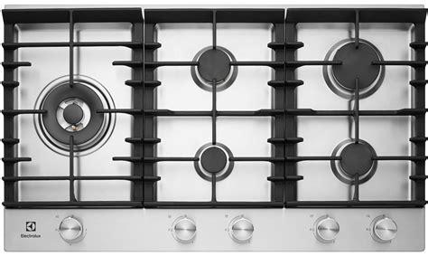 electrolux ehgsa gas cooktop  price   north