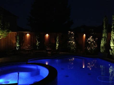 Landscape Lighting Dallas Dallas Landscape Lighting Pictures Gallery Outdoor Lights Dallas Tx