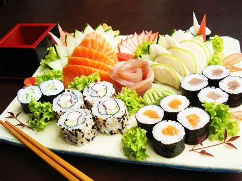 imagenes de japon comida buffet ceiar comida japonesa