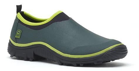 chaussure jardin neoprene