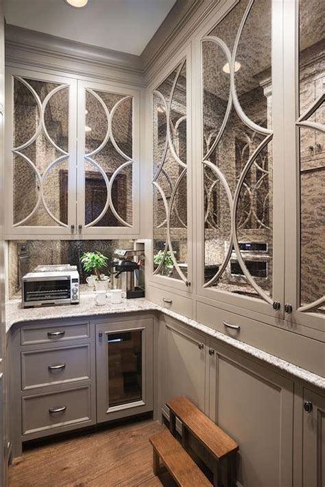 white kitchen cabinets with eclipse mullion k i t c h gray cabinets design ideas page 1