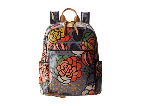 Fossil Back Pack no results for fossil keyper backpack search zappos