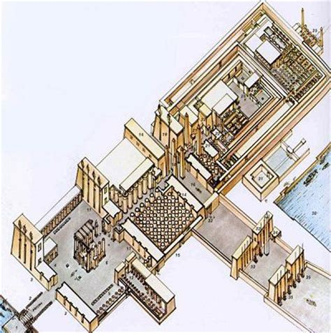 lds temple floor plan 23 best images about ancient egyptian temples floor plans