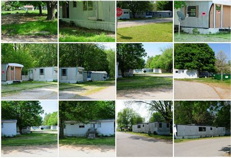 how to negotiate a mobile home park purchase price