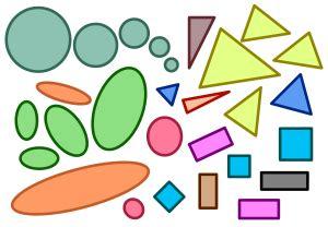 design definition shape geometric shape wikipedia