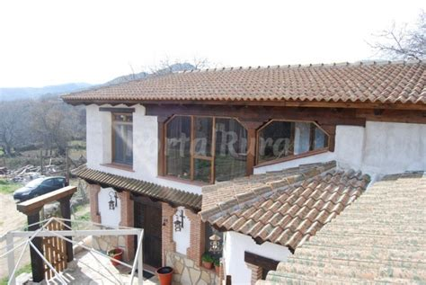 casa marta casa rural la marta casa rural en san juan molinillo