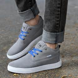 Mens Sneakers Shoes 2016 New S Casual Shoes Trend Fashion Popular
