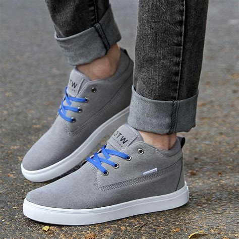 new trend shoes for 2016 new s casual shoes trend fashion popular