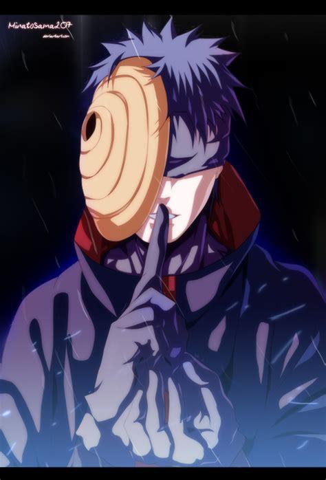 uchiha obito obito uchiha naruto zerochan anime