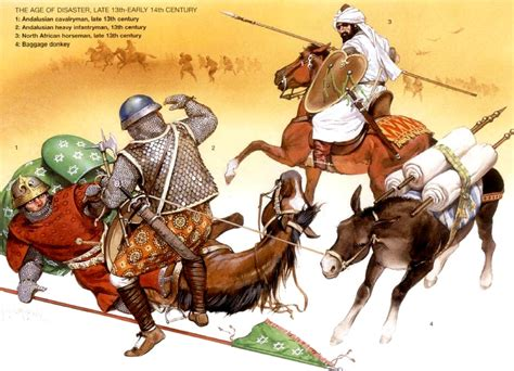 the moor s last stand how seven centuries of muslim rule in spain came to an end books africa middle east and minor asia