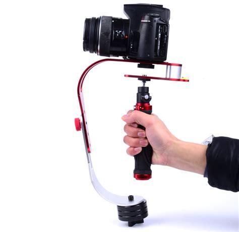 Kamera Gopro Nikon handheld stabilizer kamera dslr gopro xiaomi yi