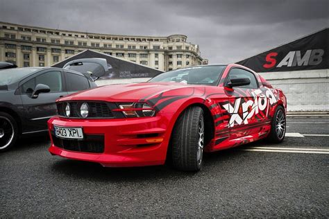 photo mustang car sport auto design  image