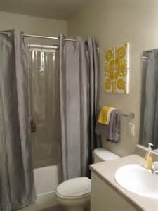 bathroom ideas with shower curtain 17 best ideas about two shower curtains on