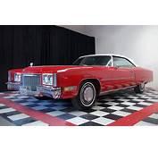 Cadillac Eldorado Convertible  DRIVENCO