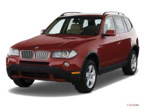 Bmw X3 2009 2009 Bmw X3 Prices Reviews And Pictures U S News