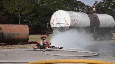 Multi Max 33 R multi agency hazardous materials drill