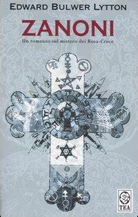 libreria zannoni zanoni di edward bulwer lytton recensione libro