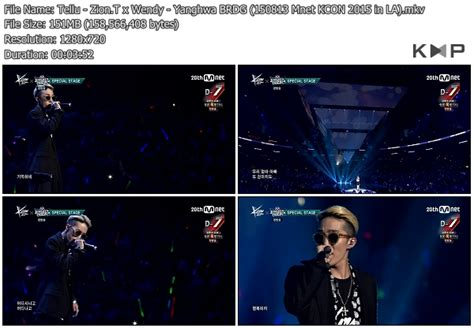 download mp3 zion t download perf zion t x wendy yanghwa brdg mnet kcon