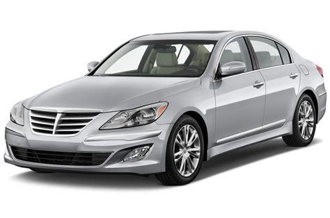 2014 Hyundai Genesis by 2014 Hyundai Genesis Reviews And Rating Motor Trend