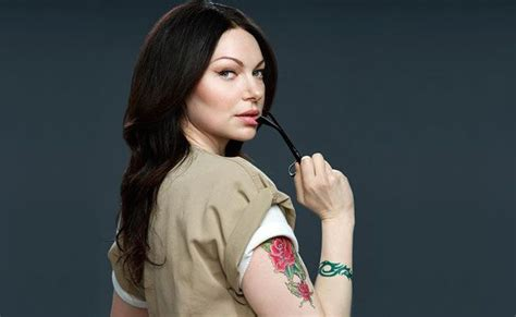 orange is the new black tattoo alex orange is the new black search