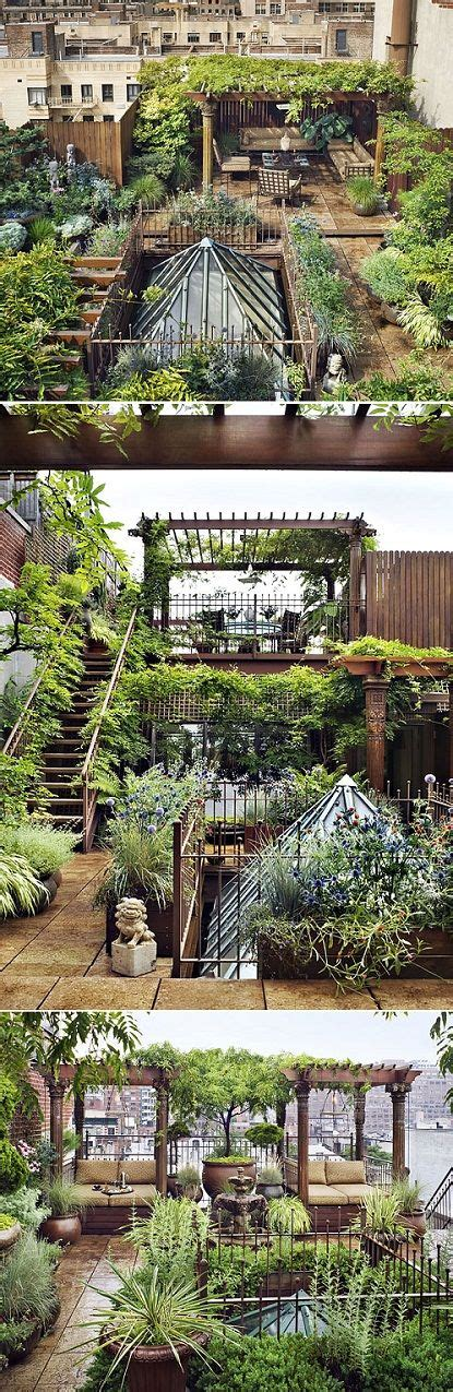 rooftop landscaping 20 rooftop garden ideas to make your world better bored art