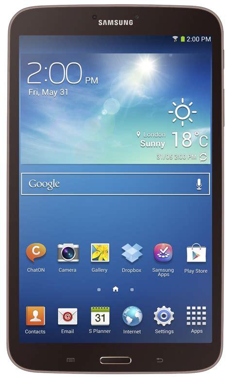 Samsung Tab 3 8 0 16gb samsung galaxy tab 3 8 0 zoll tablet 16gb in gold brown g 252 nstig bestellen