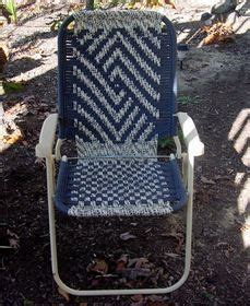 How To Restring A Chair Seat by 25 Best Ideas About Macrame Chairs On Woven