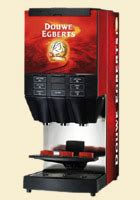 Douwe Egberts Cold Coffee Concentrate liquid roast coffee autobev systems
