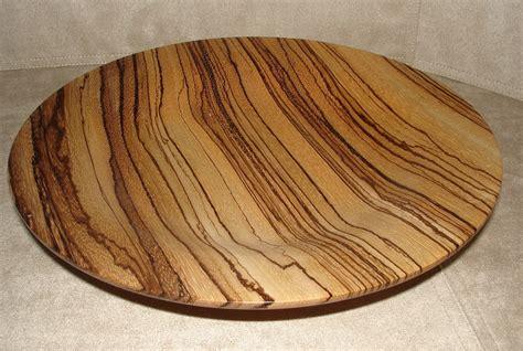 Diy Home Design Software zebrawood platter bwa woodturning