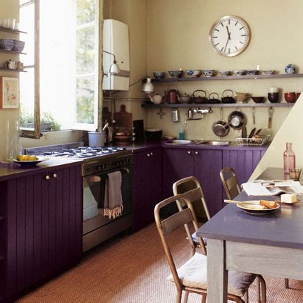 Mauve Kitchen Walls by Home Quotes Theme Design Purple And Gold Color Combination